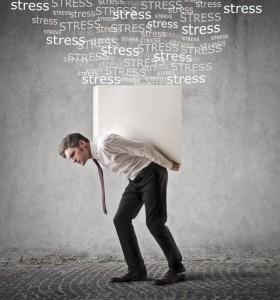 Особенности стресса