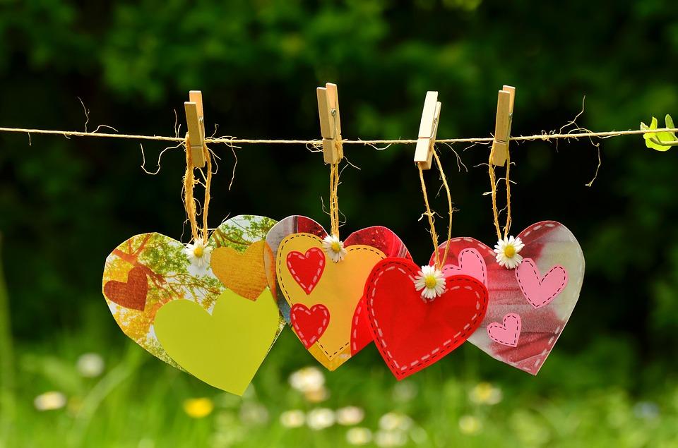 любовь доверие гармония